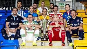 Scottish Premiership: Post-split fixtures released - BBC Sport