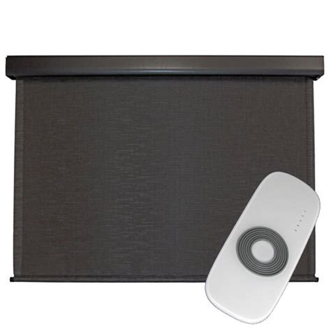 motorized window shades amazoncom
