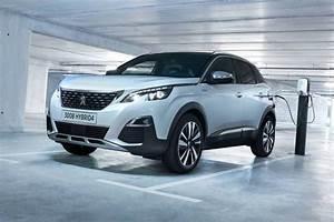 Neue Hybrid Modelle 2019 : peugeot 3008 hybrid4 2019 con tracci n total y 300 cv ~ Jslefanu.com Haus und Dekorationen