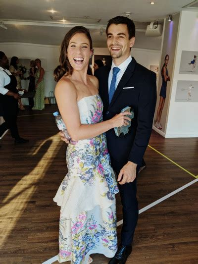 Articles are ordered from newer to older. Johanna Konta dating photographer Jackson Wade | Women's Tennis Blog
