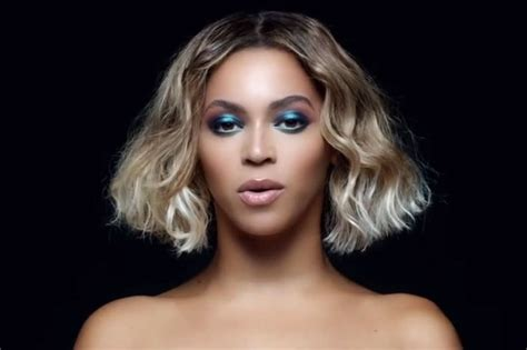 1000+ Images About Beyonce's Hair Styles On Pinterest
