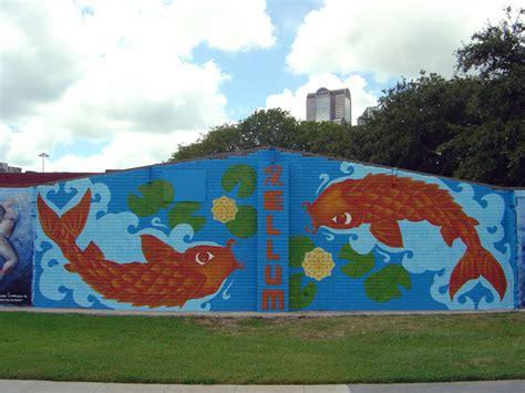 ellum murals address artworks the of brian a