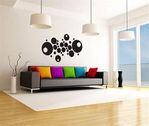 Deco Murale Salon