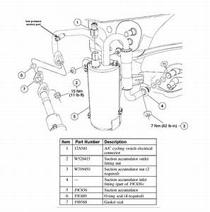 2004 Ford Expedition Cooling System Diagram Html