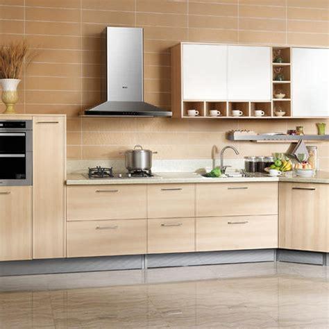 pvc kitchen cabinet  rs  square feet pvc kitchen