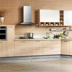 Pvc Kitchen Cabinet At Rs 135 Square Feet  Pvc Kitchen