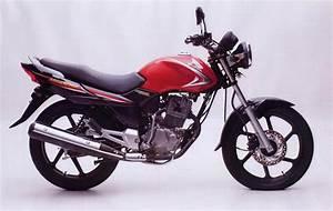 Spesifikasi Honda Mega Pro Advance