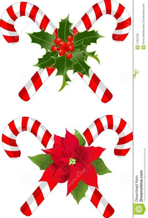 baston caramelo template dise 241 os adornados del bast 243 n de caramelo de la navidad