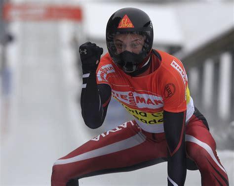 M. Dukurs izcīna Eiropas čempionāta zeltu - Ziemas sports ...