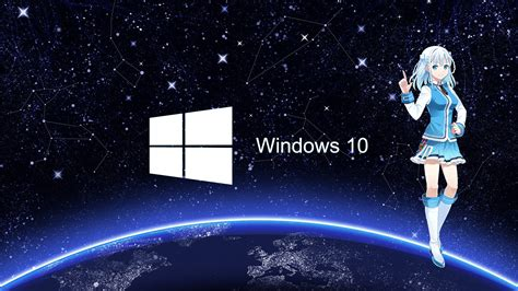 Windows Anime Wallpaper - windows 10 wallpaper anime 63 images