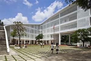 School Building Developments - Education Design - e-architect