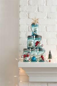 cosas de navidad 43 ideas de manualidades para decorar