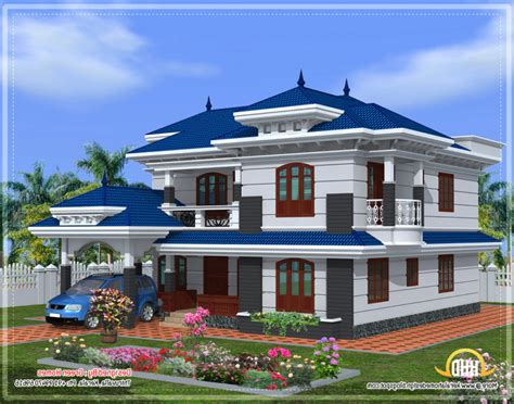 exterior house paint colors photo gallery in kerala home