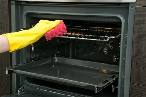 how to clean oven racks with ammonia using ammonia for cleaning oven racks thriftyfun