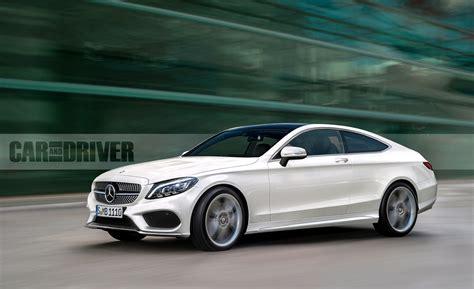 2018 Mercedesbenz Cclass Prices  Auto Car Update