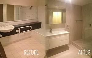 Gallery melbourne bathroom company renovations for Bathroom specialists melbourne