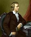 Friedrich Schiller - Wikipedia
