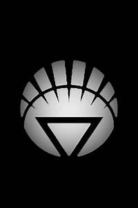 White Lantern Corps Logo | www.imgkid.com - The Image Kid ...