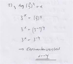 Logarithmus Berechnen : logarithmus ohne taschenrechner ausrechnen mathelounge ~ Themetempest.com Abrechnung