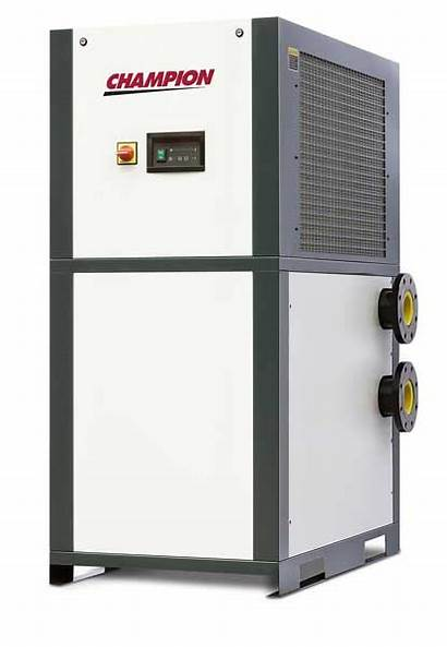 Air Dryer Champion Cfm 1200 Refrigerated Cycling