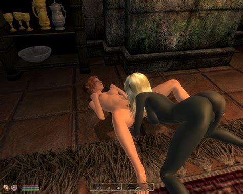 elder scrolls oblivion nude mod amature housewives