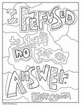 Objects Coloring Pages Classroom Getcolorings Printable sketch template