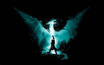 Dragon Age Inquisition Wallpapers Origins Msi Games