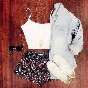 Spring Summer Outfits 2015 | Tumblr