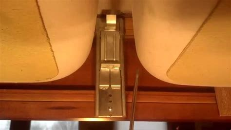 ratchet sink bracket system front sink support repair