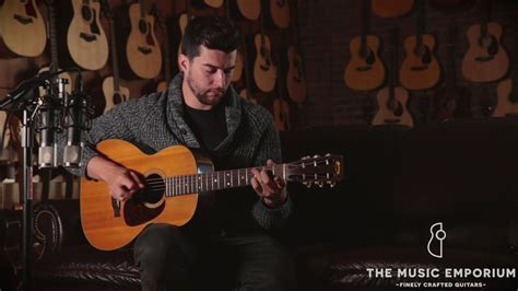 A look inside the music emporium, based in lexington, ma ~ one of the country's leading retailers of fine fretted instruments. Martin 00-21 (1960) @ The Music Emporium - YouTube