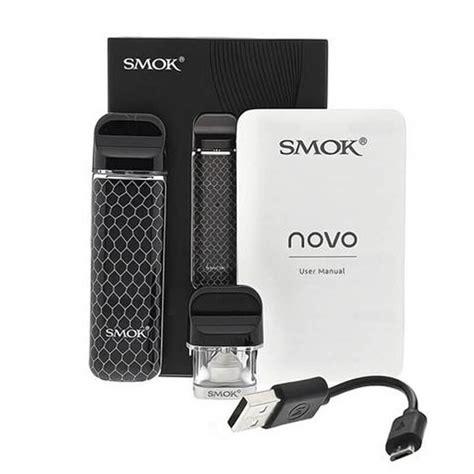 smok novo pod vape  starter kit smoktech portable kits