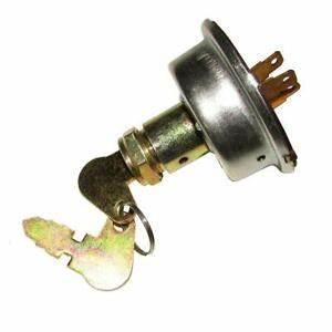 Massey 180 Wiring Diagram : 194747m91 massey ferguson starter switch 410 1100 1130 135 ~ A.2002-acura-tl-radio.info Haus und Dekorationen