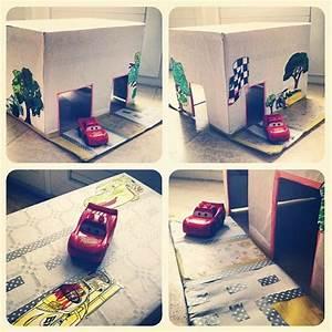 Garage Pour Voiture : un garage pour petites voitures ~ Voncanada.com Idées de Décoration