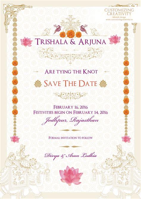 Wedding Invitations by Customizing88 Wedding invitation