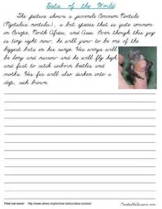 Practice Cursive Handwriting Worksheets Adults