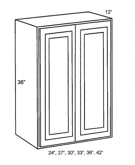 white shaker wall cabinets w3636 wall cabinets double door wall cabinet classic white