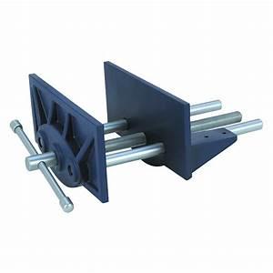 making wood vise screw – furnitureplans
