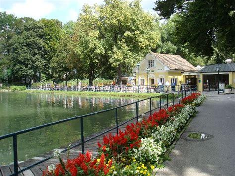 Wohnung Mit Garten In Baden Bei Wien by Baden Bei Wien Doblhoffpark