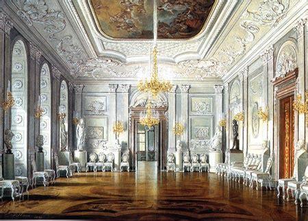 gatchina palace rinaldis communicating room