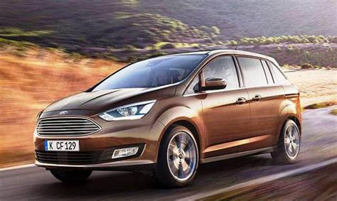 ford  max hybrid future  prediction cars review