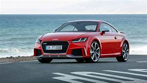 New Hp Automobile : 2016 beijing auto show the new 400 hp audi tt rs looks stunning tg daily ~ Medecine-chirurgie-esthetiques.com Avis de Voitures