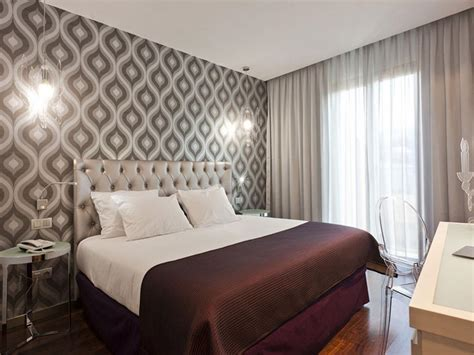 chambre hotel barcelone hôtel eurostars ramblas à barcelone chambres
