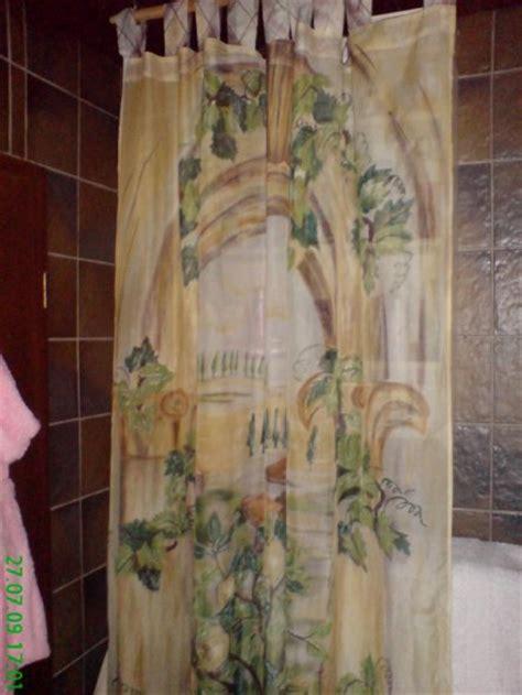 Vorhang Vor Tür by Bad Home Sweet Home Chilli82 6518 Zimmerschau
