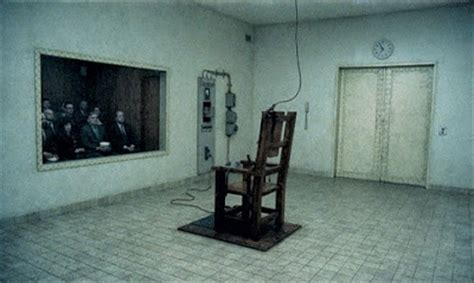 1890 the electric chair far worse than hanging