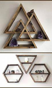 Amazing, Rustic, Home, Decor, Ideas, You, Can, Build, Yourself