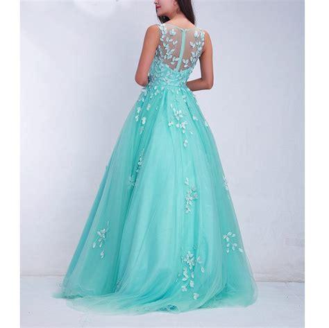 aqua dresses for 2018 prom dress aqua senior prom gowns