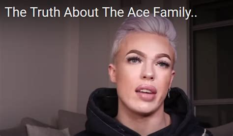 The ace family • watch bryce fall get beat up june 12th socialgloves.livexlive.com. Austin McBroom Responds to Cole Carrigan Ace Family Claims ...