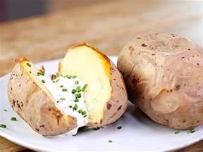comment faire cuire les pommes de terre au four en robe