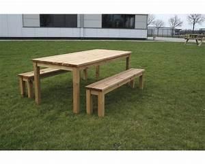 Gartenmöbel Set 3 Teilig : gartenm bel set farmer kiefer 3 teilig braun bei hornbach kaufen ~ Bigdaddyawards.com Haus und Dekorationen