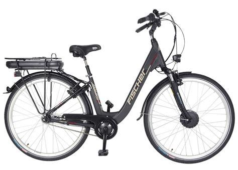 fischer e bike ersatzteile fischer alu city e bike ecu 1800 s1 26 zoll e bike real